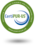 CertiPUR-US certification - Danican Private Label Bedding
