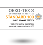 Oeko-tex certification - Danican Private Label Bedding
