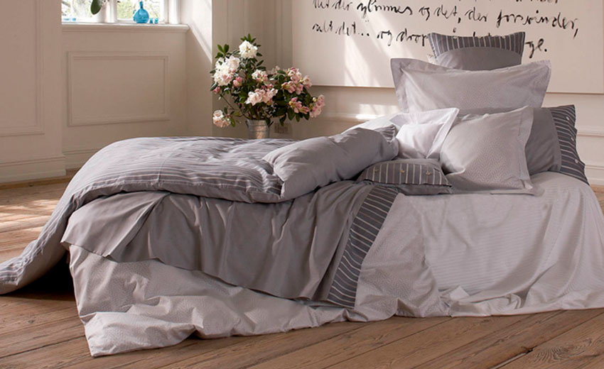 Organic Linens - Duvet Covers - Pillow Shams - Bedding Accessories - Danican Private Label Bedding